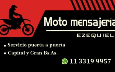 Moto Ezequiel