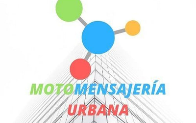 Motomensajeria Urbana