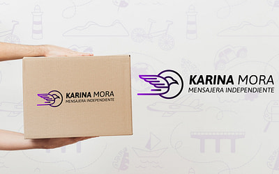 Karina Mora Mensajera Independiente