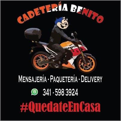 Cadeteria Benito